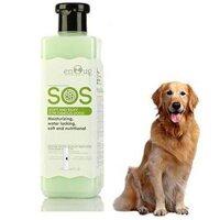 Sữa tắm SOS  dành cho chó mèo làm mượt lông-530 ml