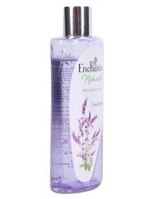 Sữa tắm thư giãn hương Lavender Enchanteur Naturelle Relaxing Shower Gel 250g