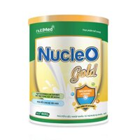 Sua Tang Mien Dich   Nucleo Gold 400g