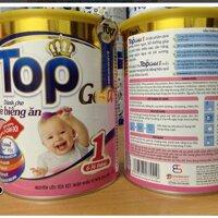 Sữa Top gold 1 dành cho trẻ biếng ăn (900g).
