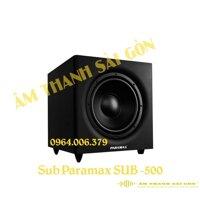 Sub Paramax SUB -500