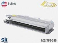 Sumikura ACS/APO-240
