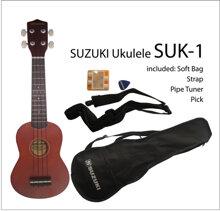 Đàn Guitar Ukulele Suzuki SUK-1