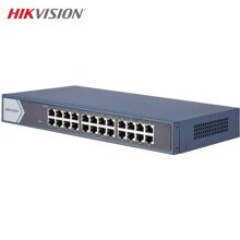 Switch POE Hikvision DS-3E0524-E 10/100/1000Mbps -24 cổng