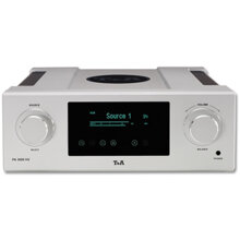 Amply T+A Integrated Amplifier PA 3000 HV