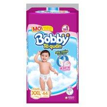 Tã quần Bobby XXL44 - cho bé trên 16kg