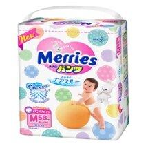 Tã quần Meries M58