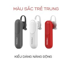 Tai nghe bluetooth Remax Proda PD-BE300