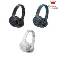 Tai nghe Bluetooth Audio-Technica ATH-S200BT  [giá tốt]