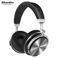 Tai nghe chống ồn Bluetooth Hifi Bluedio T4S
