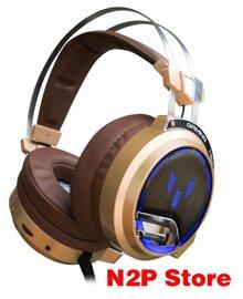Tai nghe gaming Soundmax AH-318
