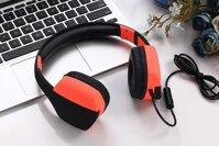 Tai Nghe Chụp Tai Over - Ear Thời Trang Kèm Mic G1000