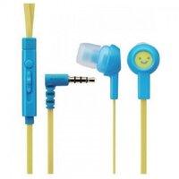 Tai nghe Elecom EHP-CS3520MF1 (Vang xanh)