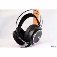 Tai nghe Gaming ZIDLI ZH11S (Real RGB Sound 7.1 )