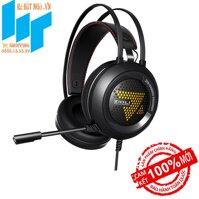 Tai nghe Over-ear Zidli ZH6 7.1 Đen