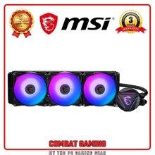 Tản nhiệt nước CPU MSI MAG CORELIQUID 360R