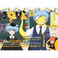 Tạp chí SouL 21