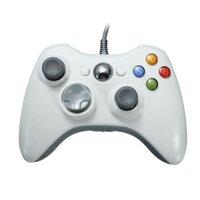 Tay cam choi game Xbox 360 (Rung co day) - Chuyen Fifa Online 3