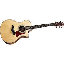 Đàn guitar Taylor 412CE