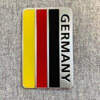 TEM NHÔM GERMANY DÁN NHIỀU VỊ TRÍ TRÊN XE KEO 3M CỰC DÍNH SIÊU CHẮC MẪU MỚI HÌNH CHỮ NHẬT
