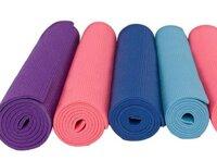 Thảm tập Gym & Yoga  6mm cao cấp