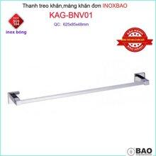 Thanh vắt khăn đơn BAO BN-V01