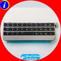 Thay bàn phím BlackBerry Passport Silver Zin Mới Giá rẻ- Thay bàn phím BlackBerry PPSE Chuyên nghiệp