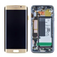Thay màn hình Samsung S7 edge (G935) (zin ek)