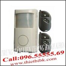 Thiết bị báo trộm điều khiển Remote Kawa i221 - 100m