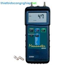 Thiết bị đo chênh áp Extech - 407910