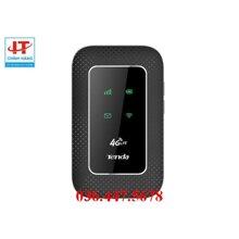 Bộ phát wifi di động 4G Tenda 4G180