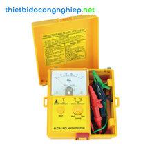 Thiết bị thử dòng dò ELCB/RCCB/GFCI SEW 1810 EL