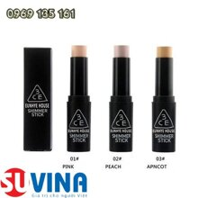 Che khuyết điểm 3 concept eyes Waterful concealer