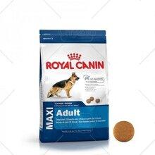 Thức ăn cho chó Royal Canin Maxi Adult - 1kg, dành cho chó từ 26-44kg và trên 15 tháng tuổi