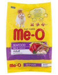 Thức Ăn Cho Mèo Me-O 350gam