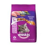 Thức ăn cho mèo Whiskas Adult Cá Thu
