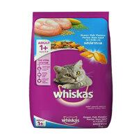 Thức ăn cho mèo Whiskas Adult vị Cá Biển