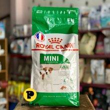 Thức ăn cho chó Royal Canin Mini Adult - 2 kg