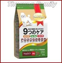 Thức ăn hạt cho giống CHÓ NHỎ trưởng thành. SmartHeart GOLD Small 1kg. Nhập khẩu Nhật Bản.