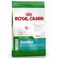 Thức ăn khô cho chó Royal Canin Mini Junior 800g
