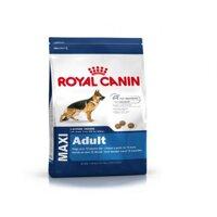 Thức ăn khô cho chó Royal Canin Maxi Adult túi 4kg