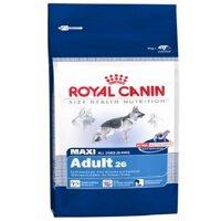 Thức ăn khô cho chó Royal Canin Maxi Adult 4kg