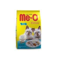 Thức ăn khô cho mèo con Me-o kitten 1.2kg