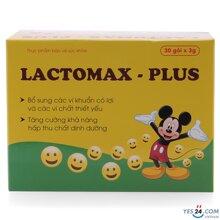 Thực phẩm chức năng Lactomax Plus