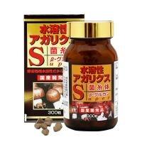 Thực phẩm chức năng Nấm Agaricus Super 300 viên chính hãng của Nhật Bản