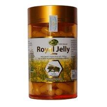 Sữa Ong Chúa ÚC Natural King Royal Jelly