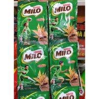 Thức Uống Lúa Mạch Milo Dây 10 Gói x 22G qa0208
