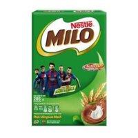 Thức uống lúa mạch Milo hộp 285g