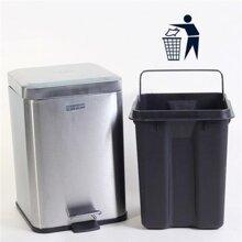 Thùng rác inox ECO 109