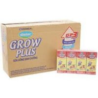 Thùng sữa bột pha sẵn Dielac Grow Plus Đỏ 110ml (48 hộp) (Date 2020)